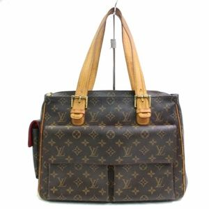 Louis Vuitton Monogram Multipli Cite 870607